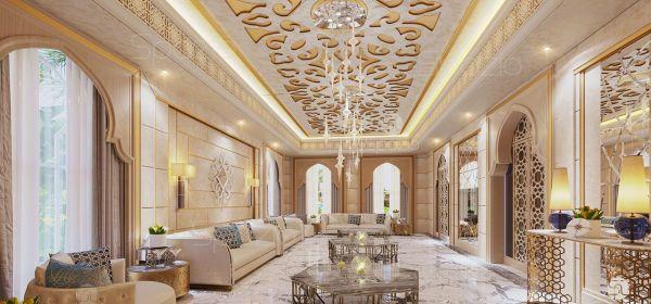 شركات تصميم الديكور في ابوظبي
