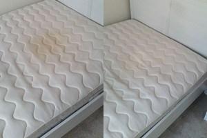 تنظيف فراش السرير ابوظبي