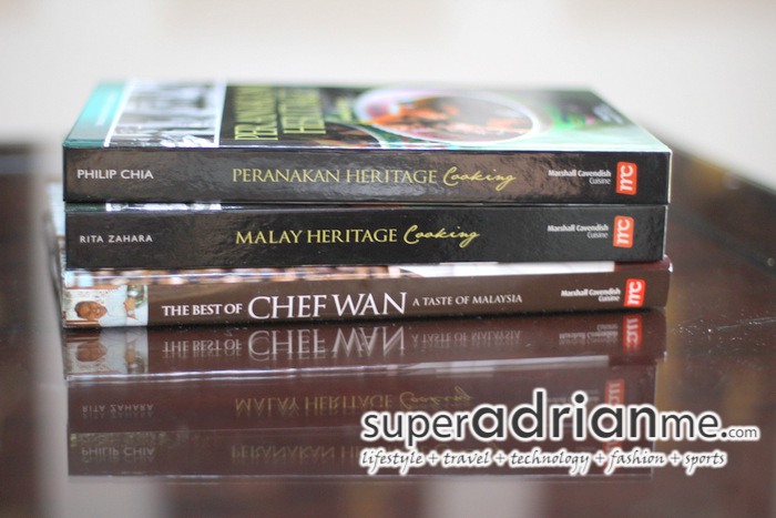 Mothers' Day Gift Ideas - Asian Recipes For You to Cook For Mum | SUPERADRIANME