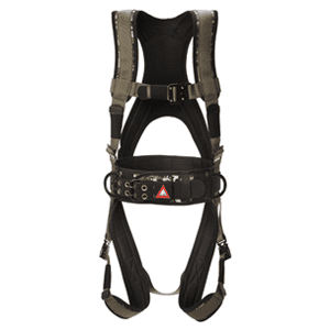 Deluxe Harness No Bags – Jigsaw Camo