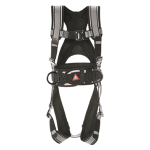 Deluxe Harness No Bags – Pink