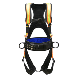 3-D Deluxe Harness