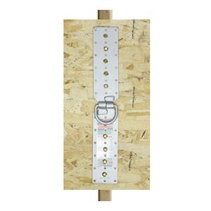 Hinge2 - Wood Decking Field