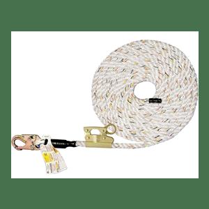 Value Lifeline Integral Adjuster Rope Grab Options