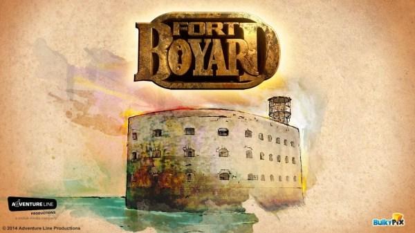 Скачать Fort Boyard (Форд Боярд) на Андроид бесплатно