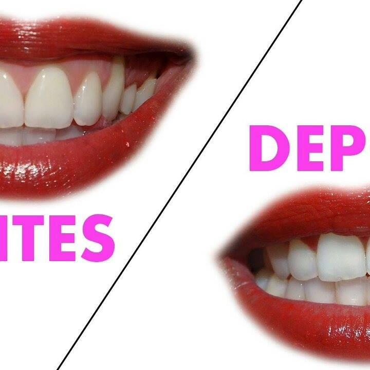 Como Clarear Os Dentes Receita Caseira Blog Do Canal