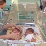 Prvi dodir majke i njenih beba - Moja podrška dojenju