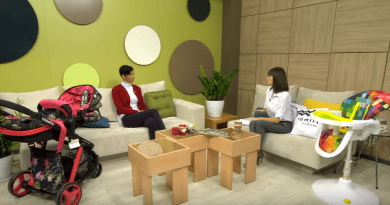 """Om+"" na TV Telma: Najčešći problemi i dileme vezane za dojenje, VIDEO"