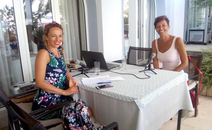 Razgovor o dojenju – Radio Tivat, avgust 2018. (audio)