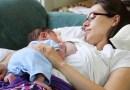 Tokom čitave trudnoće mislila sam o svemu samo ne o dojenju