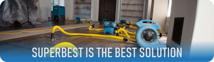 superbest water damage flood repair las vegas summerlin NV 139