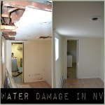 Water Damage in NV