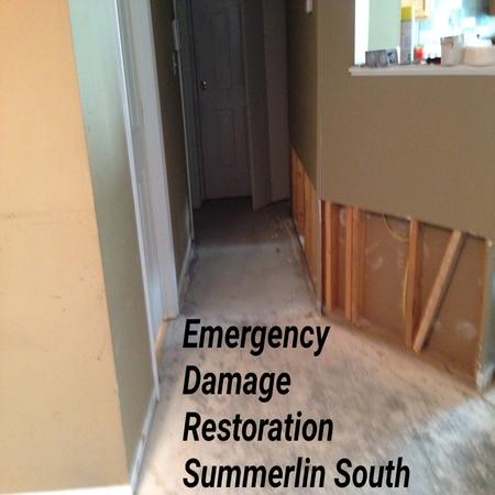 Emergency Damage Restoration Summerlin South