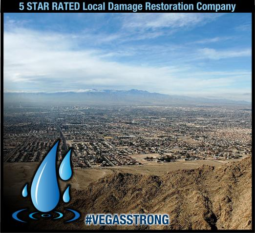 Superbest Water Damage Restoration Las Vegas 12