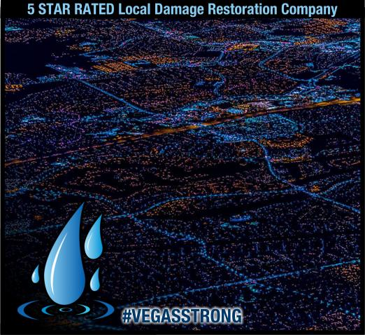 Superbest Water Damage Restoration Las Vegas 13