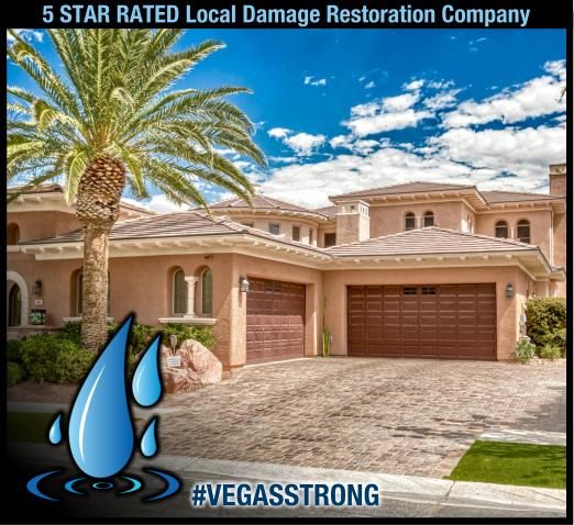 Superbest Water Damage Restoration Las Vegas 16