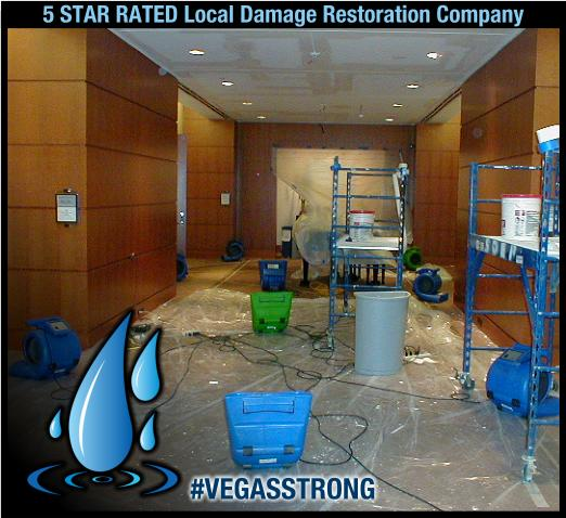 Superbest Water Damage Restoration Las Vegas 29
