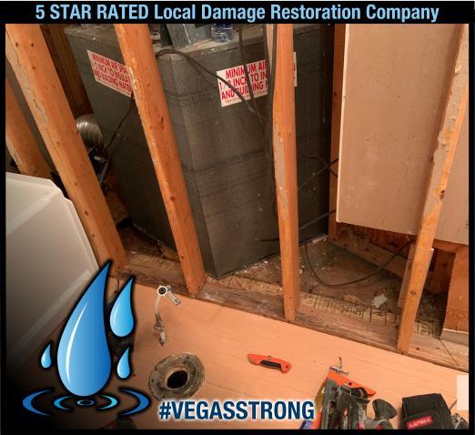 Superbest Water Damage Restoration Las Vegas 99