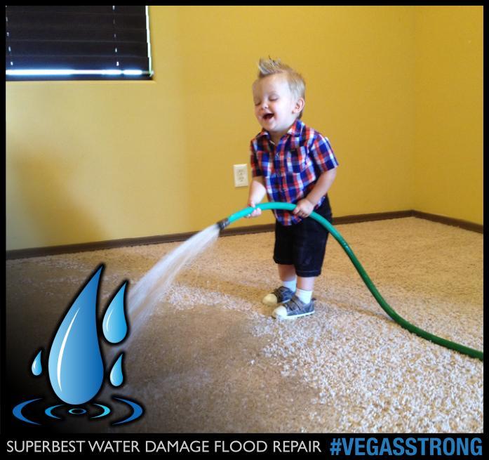 WATER DAMAGE LAS VEGAS 16