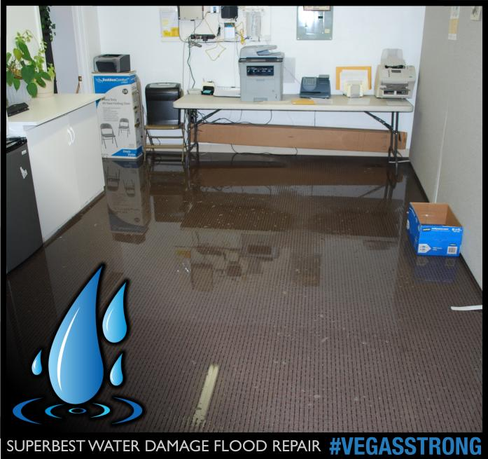WATER DAMAGE LAS VEGAS 80