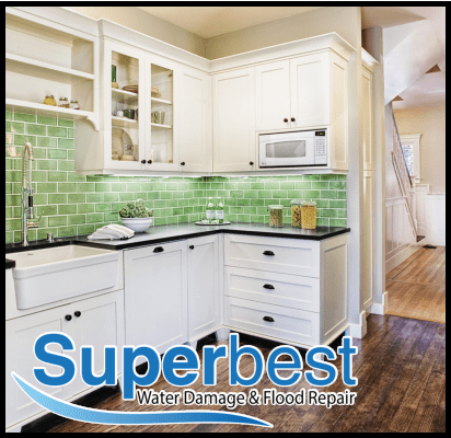 water damage las vegas restoration company Superbest Flood Repair 60