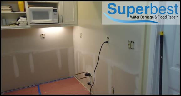 water damage restoration las vegas SUPERBEST 48