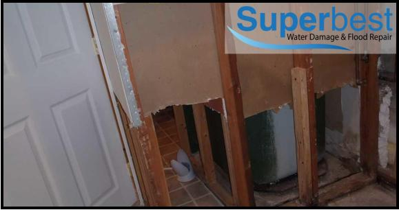 water damage restoration las vegas SUPERBEST 91