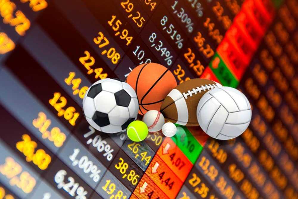 Спортивные ставки и игромания просмотр ставок в букмекерских конторах