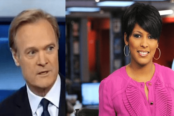 NBC news anchor, Tamron Hall set to marry, MSNBC anchor, Lawrence O' Donnell