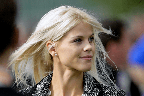 Image result for Elin Nordegren