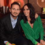Frank Lampard furious at wife Christine Bleakley for her naughty antics in his dream