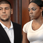 Shayanna Jenkins, Aaron Hernandez's Fiancée Has Sued Over Prison Suicide Confirmation