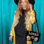 Are Beyonce's twins ready to pop?