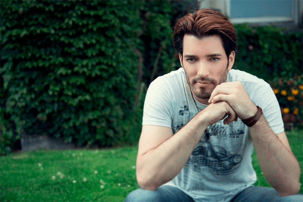 Jonathan Scott talks about his failed marriage! Dating a new girlfriend?