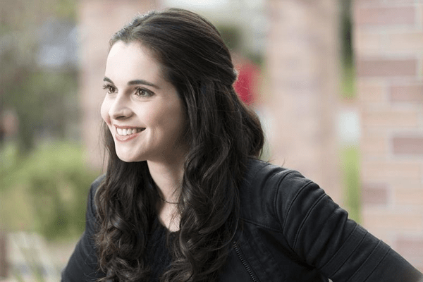 Vanessa Marano dating an acting boyfriend?