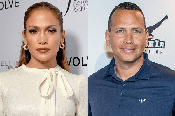 "Jennifer Lopez is a ""much better athlete"" than Alex Rodriguez as confessed by him!"