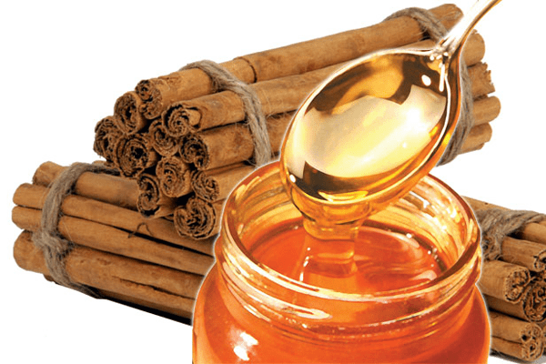 Cinnamon and Honey To Cure Asthma