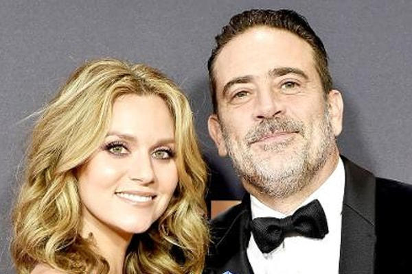 The Cat is out of the bag! Jeffrey Dean Morgan slipped details of Hilarie Buton's pregnancy