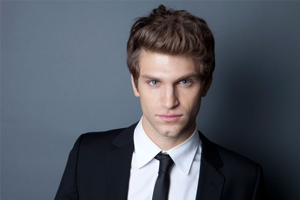 Keegan Allen Net Worth