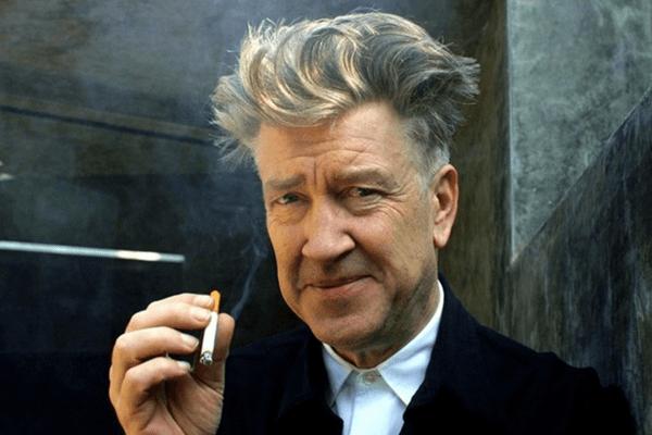 Film Director David Lynch