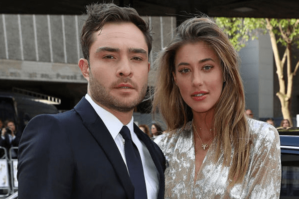 Jessica talks about Gossip Girl co-star Ed Westwick sexual assault allegations