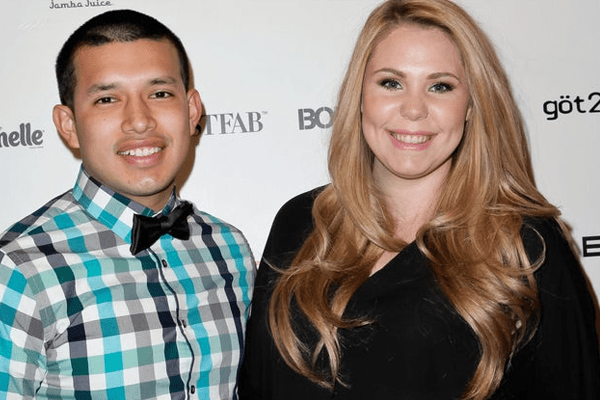 Teen Mom 2  stars Javi Marroquin and his ex-wife, Kailyn Lowry had a Tweet Contest!