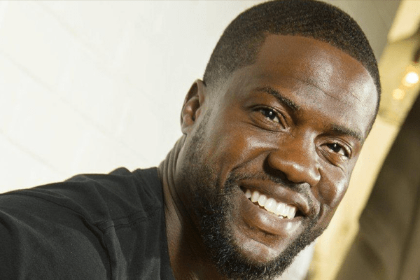 Kevin Hart reveals that He Didn't Initially Want to Have a New Baby