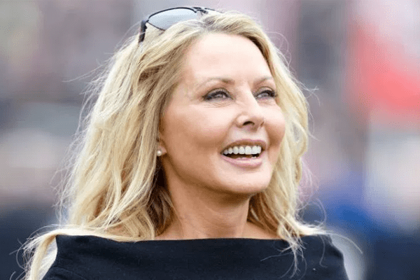 Carol Vorderman Age: Finally living A single Life After A Chain Of Marriage?