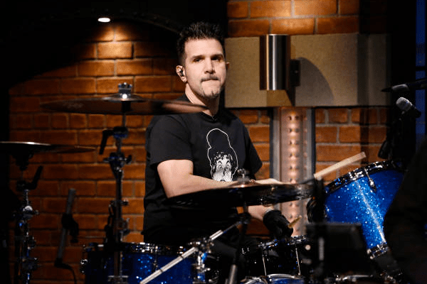 Drummer Charlie Benante, Anthrax, Drumming Equipment, Net Worth and Coffee