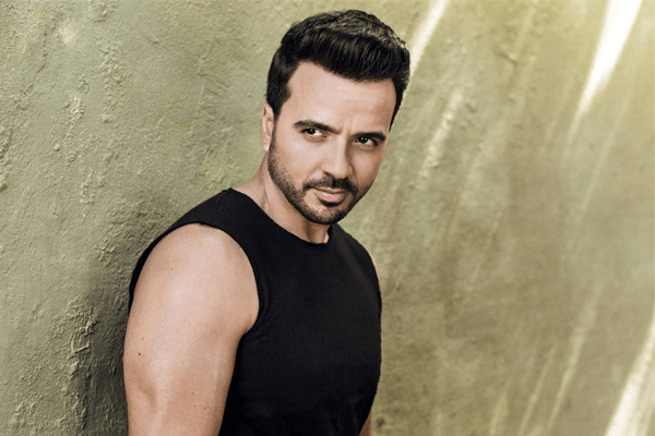 Luis Fonsi songs