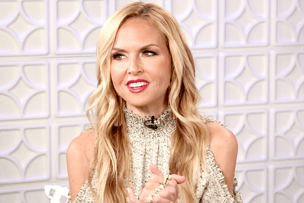 Fashion designer Rachel Zoe: Celebrities love her dresses, gowns, shoes design and her 'boho chic' look
