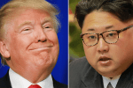 Donald Trump putting more and tough Sanctions against North Korea