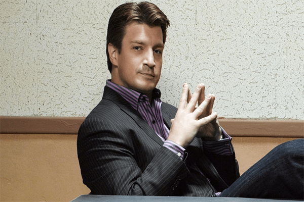 Nathan Fillion Net Worth in 2018, salary per episode and House