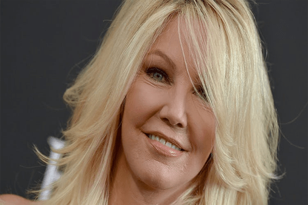 Net Worth of Heather Locklear 2018 | Thousand Oaks House and Car